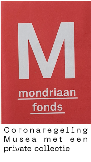 Mondriaanfonds Coronaregeling Musea