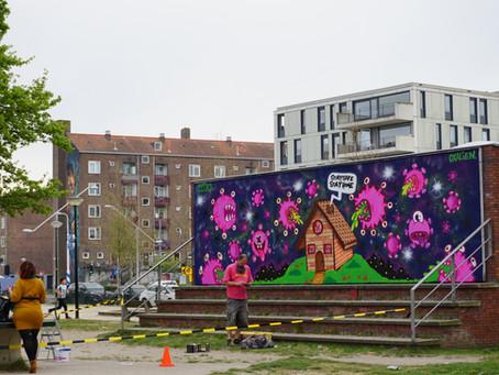 Street Art as a form of socio-urban resistance