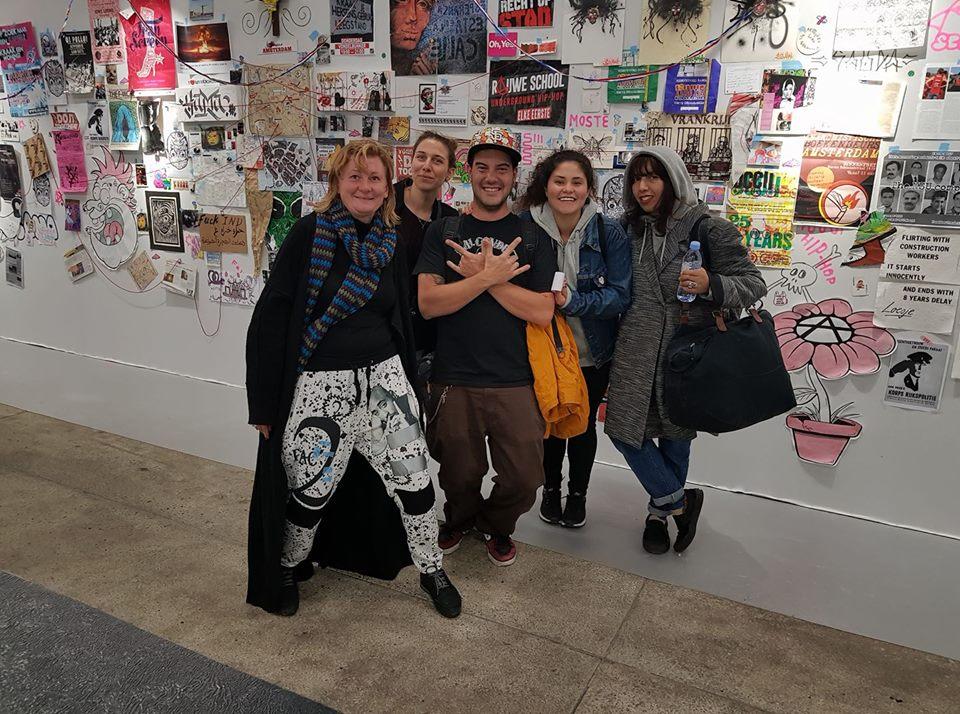 Street Art Museum Amsterdam 13artfair Th