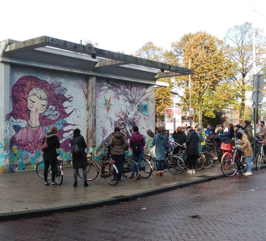 24h West Bike tour