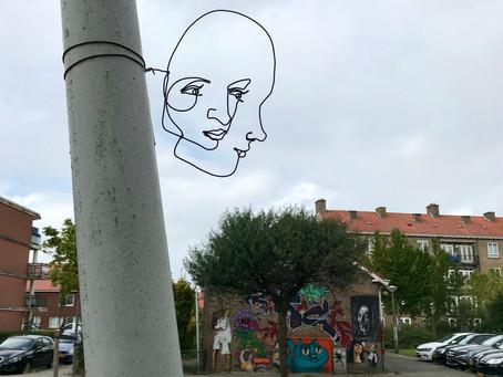 Street Art Museum - Back to School 2019