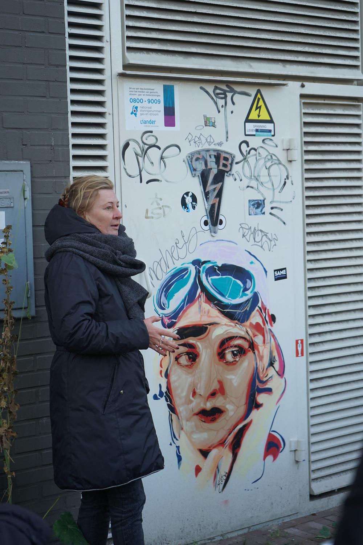 24h West_Street Art Museum Amsterdam