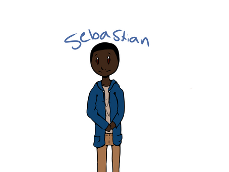 Hello, Sebastian!