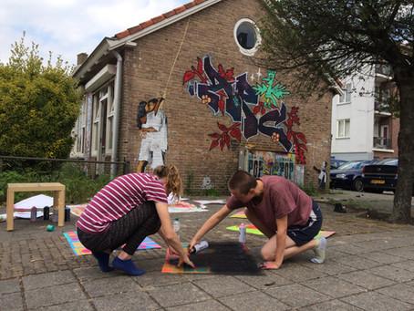 Good bye Street Art Museum Amsterdam