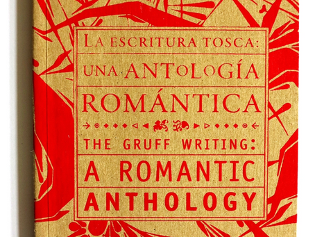 The Gruff Writing: A Romantic Anthology