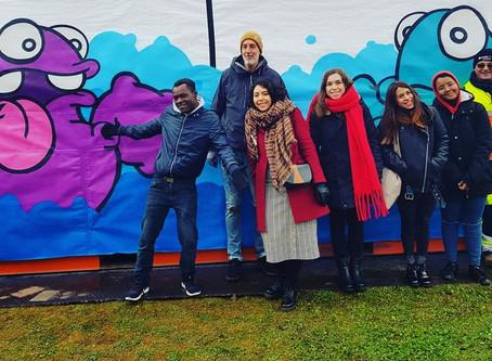 Street Art Activities