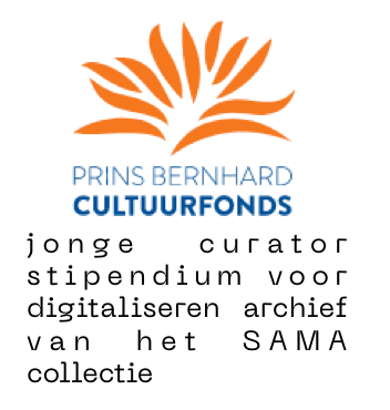 PBC Young Curator Stipendium