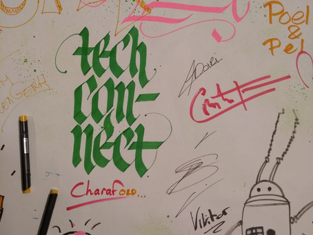 Street Art Museum, Technology and Education