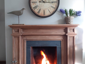 Hampshire Village Weekend Break with an Open Fire