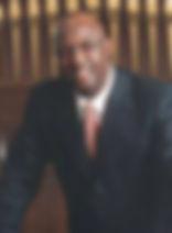 Pastor: Rev. Frank M. Davis