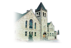 Zion Baptist Church Denver