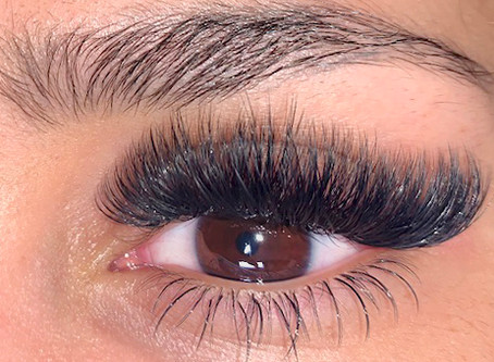 about lash extensions – let me PYO...