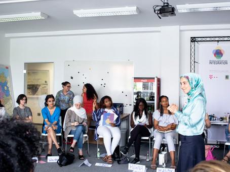 Jetzt bewerben: SWANS Seminar für (angehende) Juristinnen mit Skadden