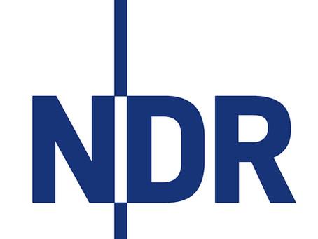 NDR-Radiobeitrag: Karriere-Netzwerk junger Frauen mit Migrationsgeschichte