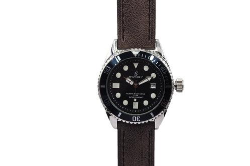 Atlantic Ridley Turtle Wrist Watch