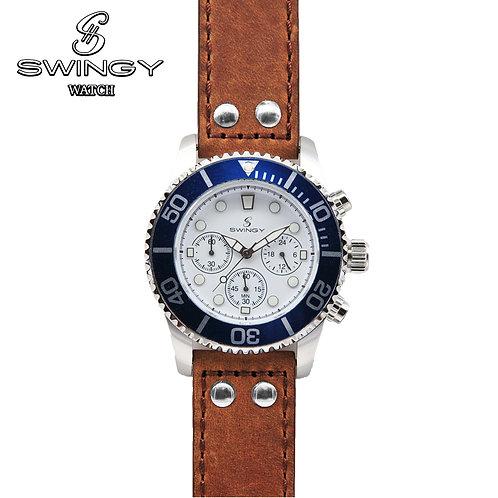 Deep Sea Octopus Wrist Watch