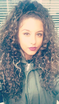 Curly Life