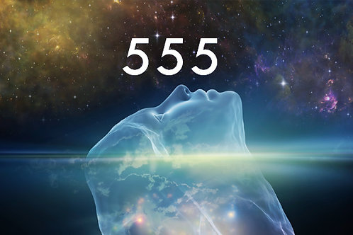 555 The Truth Will Set You Free