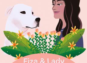 Pets & Mental Health, A Love Story : My Fair Lady