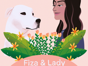 Pets & Mental Health, A Love Story : My Fair Lady