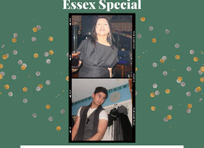 Voices Of Experience - Growing Up In Essex Special With Arooj Khan