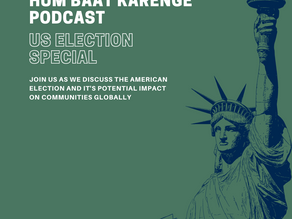 Hum Baat Karenge - US Election Special