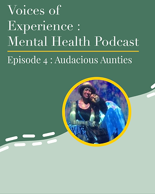 Voices Of Experience _ Episode 4 - Audac