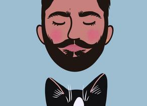 Pets & Mental Health, A Love Story : Cats & Overcoming Past Trauma