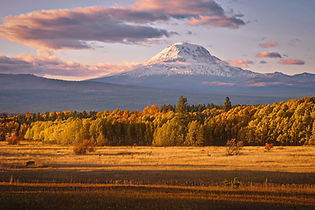 Mt Adams Klickitat County