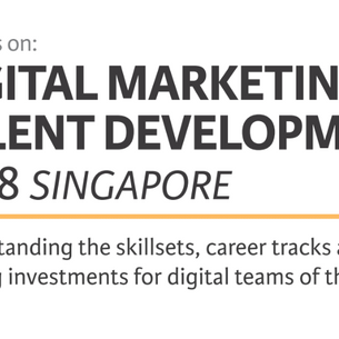 Digital Marketing Talent Development Report 2018