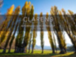 Clarens workshop broucher 2-5th April 20
