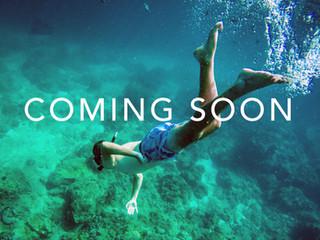 Underwater coming soon
