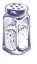 O. 手工海鹽