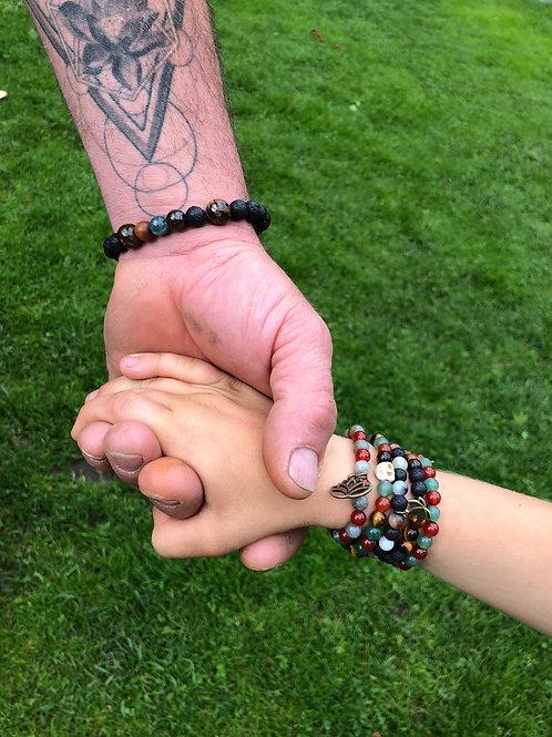 Vatertags Armband
