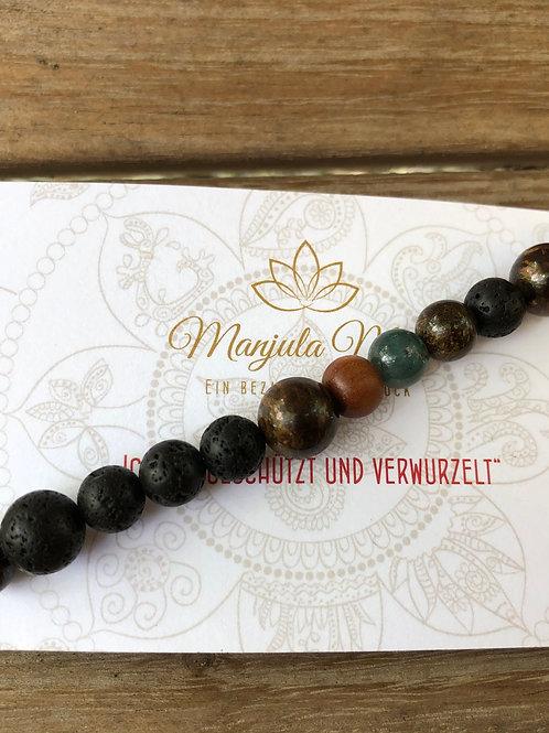 Manjula Armband für Männer