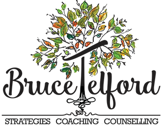 Bruce Telford Mental Health, Strategies, Coaching, Counselling
