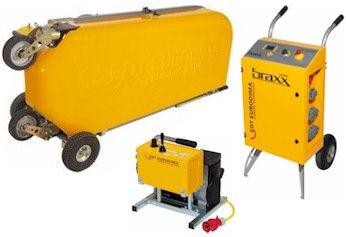 Braxx System