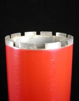 Viper Designed Diamond Core Bits