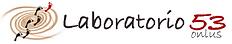logo laboratorio 53 onlus