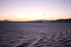 sea, Greece
