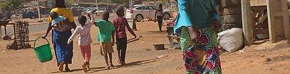 sopralluogo Niger