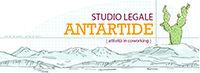 logo studio legale Antartide Roma