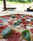 «Pizza & Patios»_Come see us tonight a