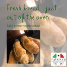#dinelocal #fresh #pavonaspizzajoint #pa