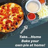 $5 - Take, make & bake!! #pavonaspizzajo