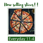 #pizzabytheslice #dinelocal #pavonaspizz