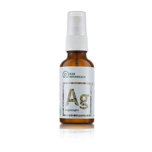 Angiolight - Sore Throat Spray