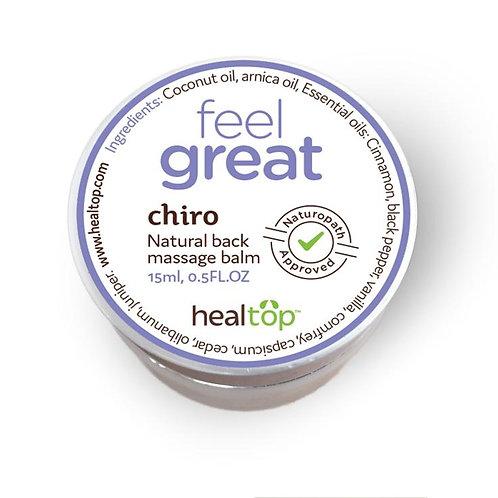 Chiro - Your Private Chiropracter