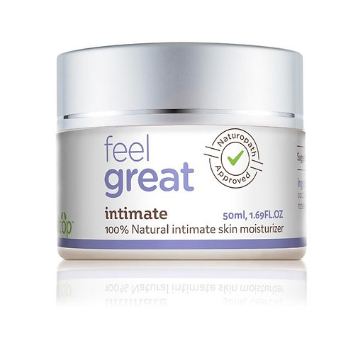 Intimate - All Natural Lubricant