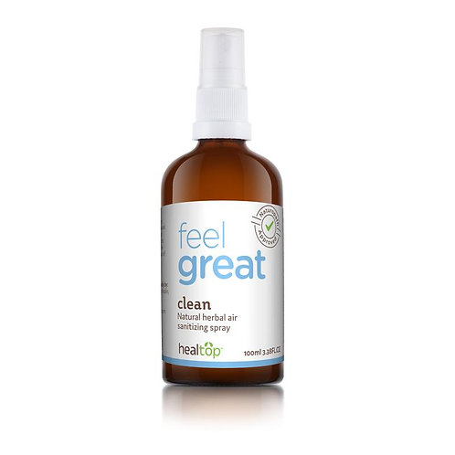 Clean - All Natural Air Freshner